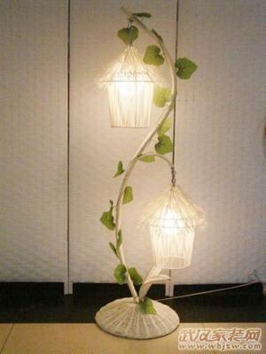 创意时尚台灯感受唯美浪漫